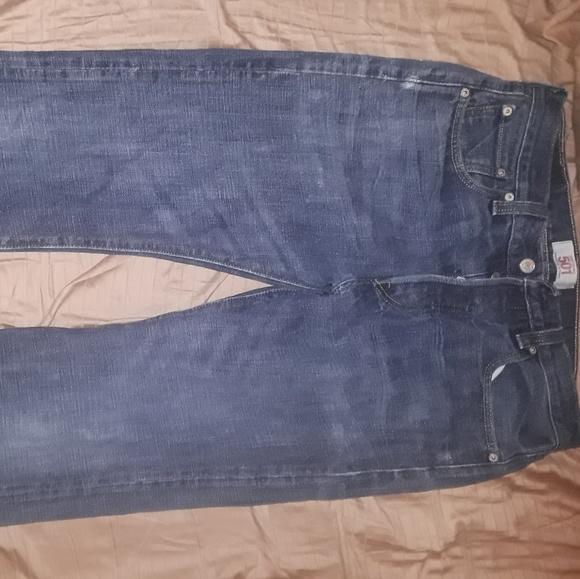 9105b237 M_5c005f726a0bb73d2fde725f. Other Jeans you may like. Signature Levi's  Strauss Denim Jeans